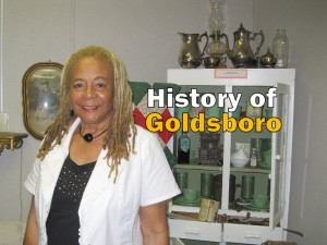 Commentary: The History of Goldsboro